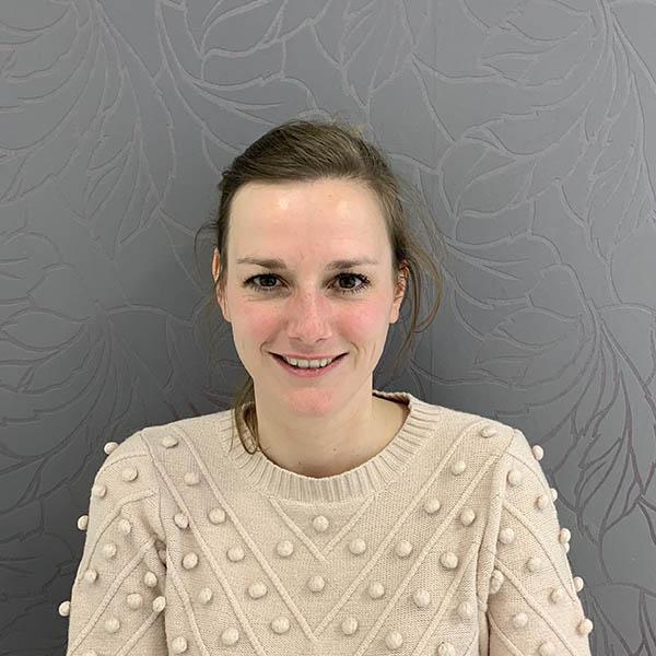 Annika Dijkman 600600